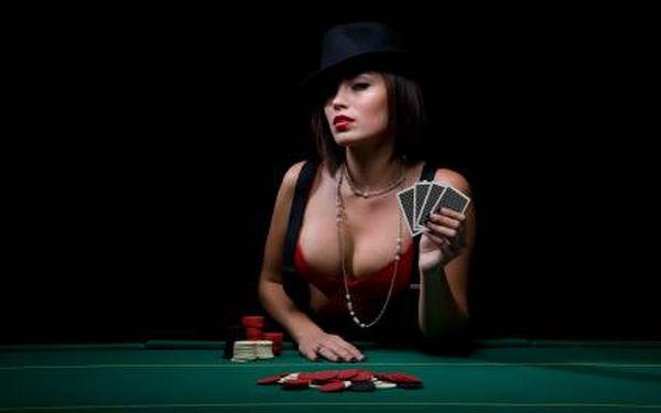 Live Casino, live dealer